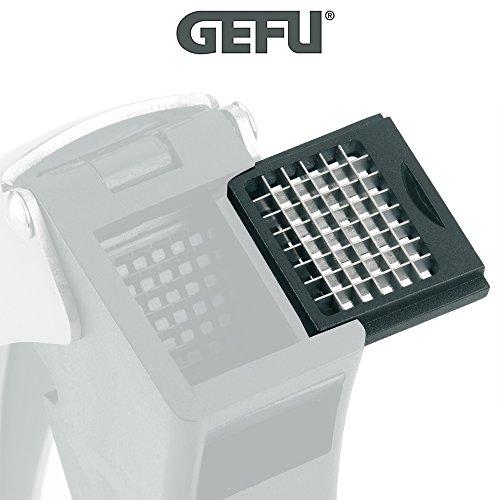 Preisvergleich Produktbild GEFU Ersatzgitter zu Knoblauchschneider Garlico
