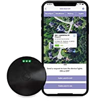 Personal GPS for reliable tracking of people, vehicles, and/or assets Ultra-compact design   100% Waterproof   Built-in Super Strength Magnet Attaches to vehicle   Fits in small pockets   Discretely hide in a backpack, case or purse Track & map (with...