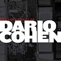 Love Songs of Dario Cohen