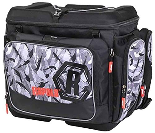 Rapala Angeltasche - Lurecamo Tackle Bag Magnum 45x30x39cm