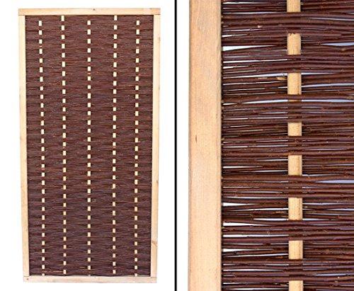 bambus-discount.com -   Sichtschutzwand