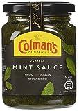 Colmans Classic Mint Sauce 165 grams t