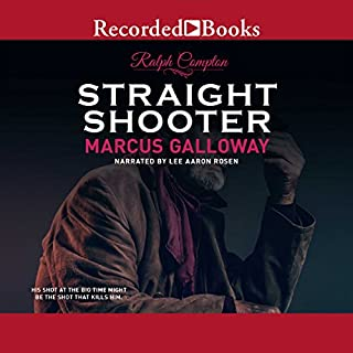 Straight Shooter cover art