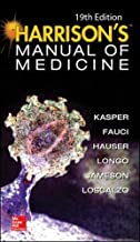 Harrisons Manual of Medicine, 19th Edition