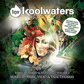 Koolwaters 365 Vol. 2 (Mixed By Marc Vedo & Paul Thomas)