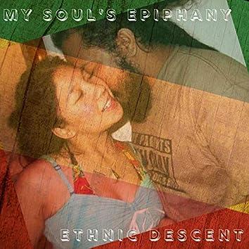 My Soul's Epiphany (feat. Sistren Kim & Isabel Beyoso)