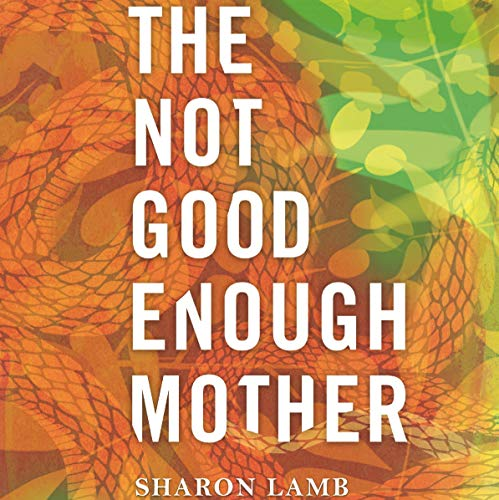 The Not Good Enough Mother audiobook cover art