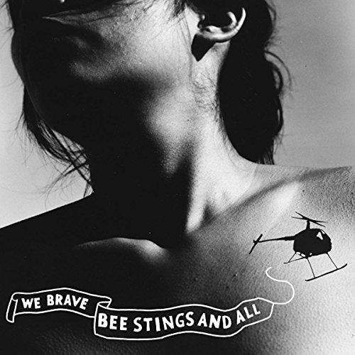 We Brave Bee Stings & All [Disco de Vinil]