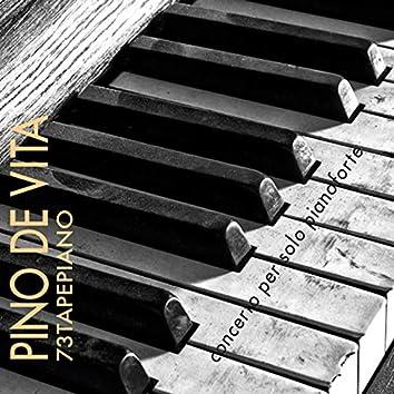 73TAPEPIANO (Concerto Per Solo Pianoforte)