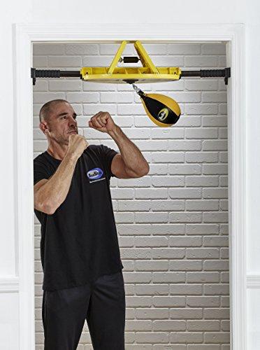 EZspeedbag Portable Doorway Speed Bag Platform by ReaShape