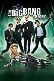 The Big Bang Theory - Barbarella - FilmMaxi-Poster, Druck,