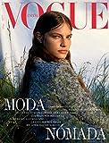 Vogue España. Agosto 2018 - Número 365