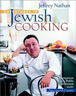 Adventures in Jewish Cooking