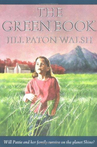 The Green Book (Sunburst Book)