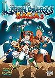 Les Légendaires - Saga T03