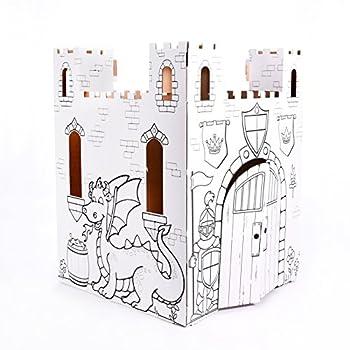 Best cardboard playhouse Reviews