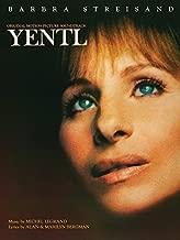 Yentl -- Original Motion Picture Soundtrack: Piano/Vocal/Chords