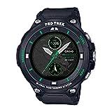 Reloj Casio Pro-Trek Smartwatch Digital WSD-F20X-BKAAE