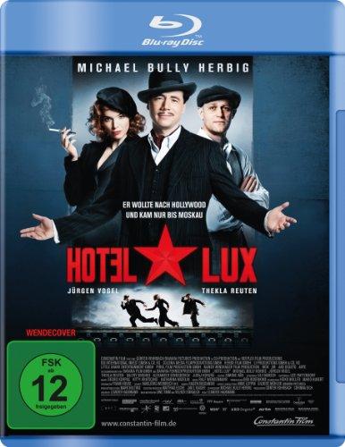 Hotel Lux [Blu-ray]