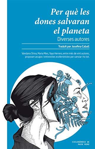 Per que les dones salvaran el planeta: 16 (Ciclogénesis)