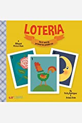 Loteria: First Words / Primeras Palabras (English and Spanish Edition) Board book