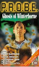 Ghosts of Winterborne VHS