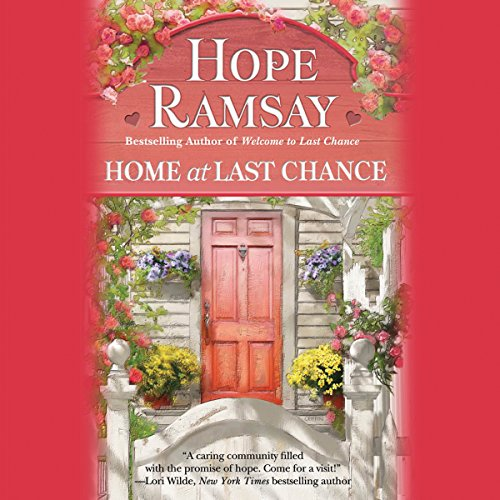 Home at Last Chance audiobook cover art