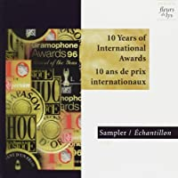 10 Years of International