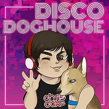 Disco Doghouse