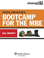 Bootcamp for the MBE: Real Property