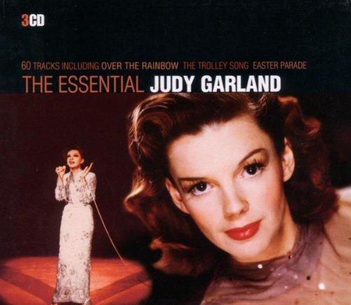 Essential by Judy Garland (2008-01-01)
