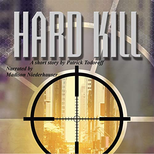 Hard Kill cover art