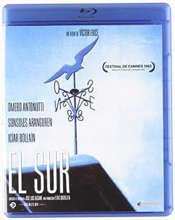 El Sur [Blu-ray] (B008GOUV10) | Amazon price tracker / tracking, Amazon price history charts, Amazon price watches, Amazon price drop alerts