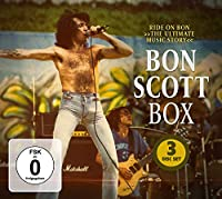 Bon Scott Box