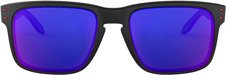 Occhiali oakley 0oo9102, occhiali da sole unisex-adulto B0869PVL89