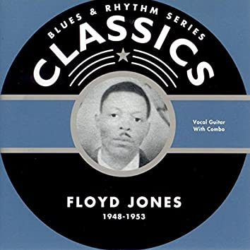 Blues & Rhythm Series Classics 1948-1953