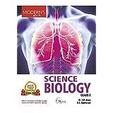 MODERN'S ABC PLUS OF SCIENCE BIOLOGY CLASS-10 CBSE (E) (English Edition)