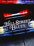 Hill Street Blues: Season 1 [DVD] [Import]