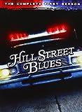 Hill Street Blues: Season 1 [DVD] [Import]