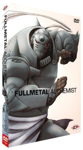 Fullmetal alchimist vol 2