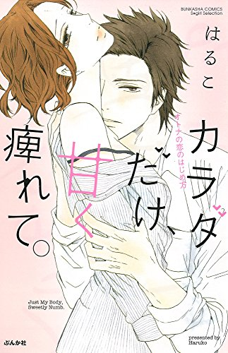 カラダだけ、甘く痺れて。 オトナの恋のはじめ方 (ぶんか社コミックス S*girl Selection)の詳細を見る