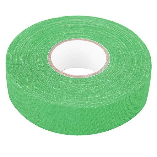 Vbestlife 82 FT Hockey Schutzband, Tennis Badmintonschläger Overgrip für rutschfeste und Saugfähige Hockeyschläger Bänder(Grün)