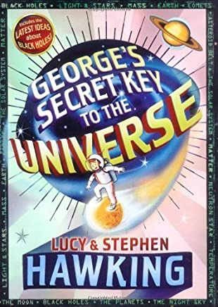 Georges Secret Key to the Universe by Stephen Hawking Lucy Hawking(2007-10-23)