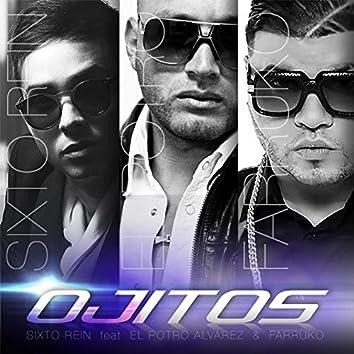 Ojitos (Remix) [feat. El Potro Álvarez & Farruko]