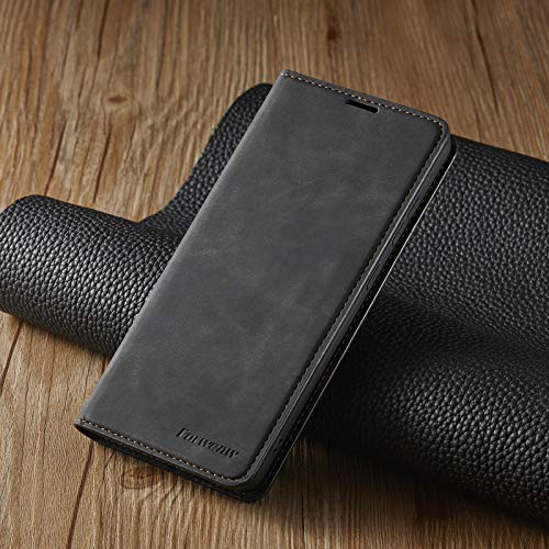 Para Samsung Galaxy A72 Flip Leather Wallet Case, Stand Wallet Phone Cover,Funda...