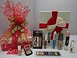 L'Oreal Make Up Glam Box Gift Set Hamper, <span class='highlight'>Luxury</span> <span class='highlight'>Beauty</span> Bundle For Women
