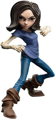 Qdegui Basis Figur Aktionsspielzeug Spielzeuge Sammlung Anzeige mädchen PVC Bausatz Action (12 cm   4,7 Zoll)