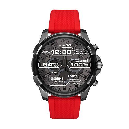 Diesel Herren-Armbanduhr DZT2006