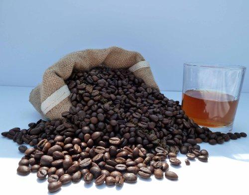Whisky de Malta con sabor a café (500 G, caf