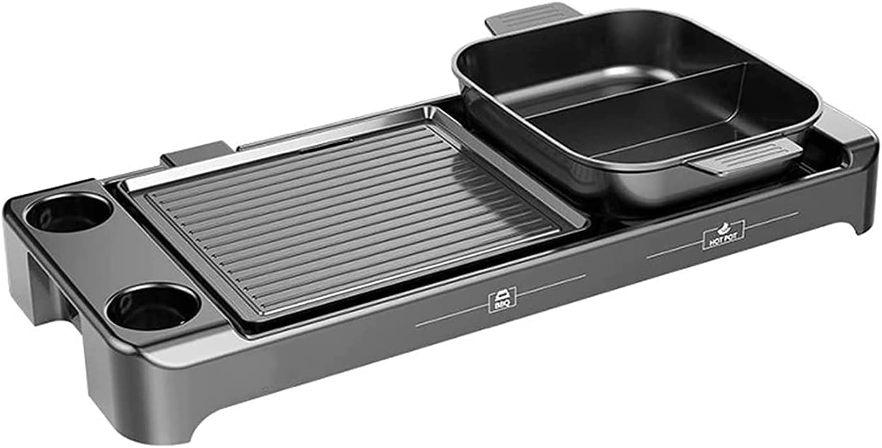 favorite Xinmier Electric Grill Indoor Elect Outdoor Smokeless security and